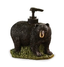 PARK DESIGNS BEAR DISPENSER