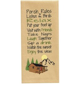 PARK DESIGNS PORCH RULES D/T