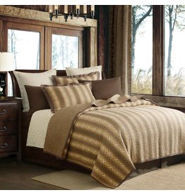 HIEND HILL COUNTRY F/Q QUILT SET