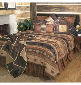 Carstens Autumn Trails Bedding Twin