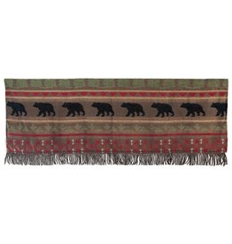 Carstens Bear Country Valance