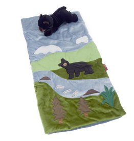 Carstens Black Bear Slumberbag