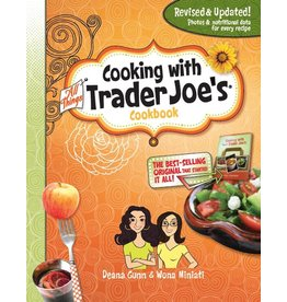 BROWN BAG PUBLISHERS Cooking Trader Joes - All Things