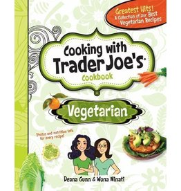 BROWN BAG PUBLISHERS Cooking Trader Joes - Vegetarian