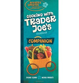 BROWN BAG PUBLISHERS Cooking Trader Joes - Companion