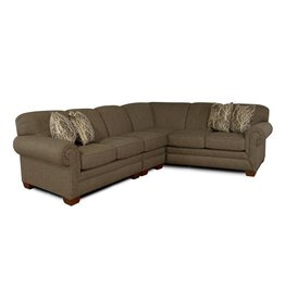 ENGLAND FURNITURE Monroe Sectional