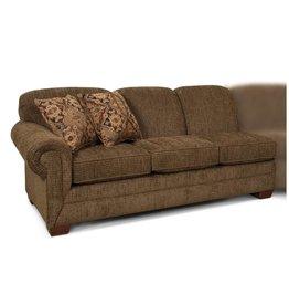 ENGLAND FURNITURE Monroe Left Arm Facing Sofa
