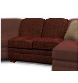ENGLAND FURNITURE Monroe Armless Loveseat