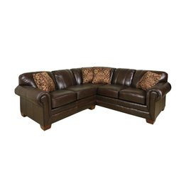ENGLAND FURNITURE Leah Sectional  sc 1 st  HOME WAREHOUSE DESIGN CENTER : england furniture sectional - Sectionals, Sofas & Couches