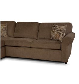 ENGLAND FURNITURE Malibu Right Arm Facing Sofa