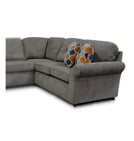 ENGLAND FURNITURE Malibu Right Arm Facing Corner Sofa