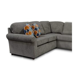 ENGLAND FURNITURE Malibu Left Arm Facing Corner Sofa