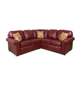 ENGLAND FURNITURE Lachlan Sectional