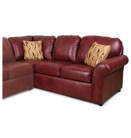 ENGLAND FURNITURE Lachlan Sectional - Corner Sofa