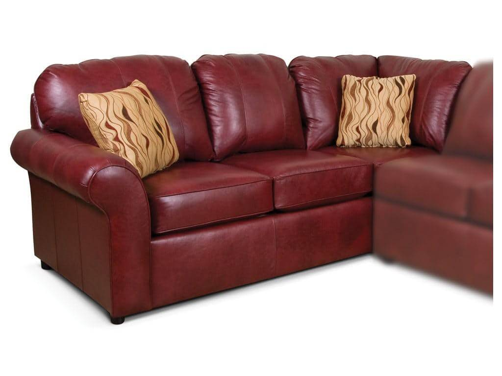 England Furniture Lachlan Sectional Corner Sofa