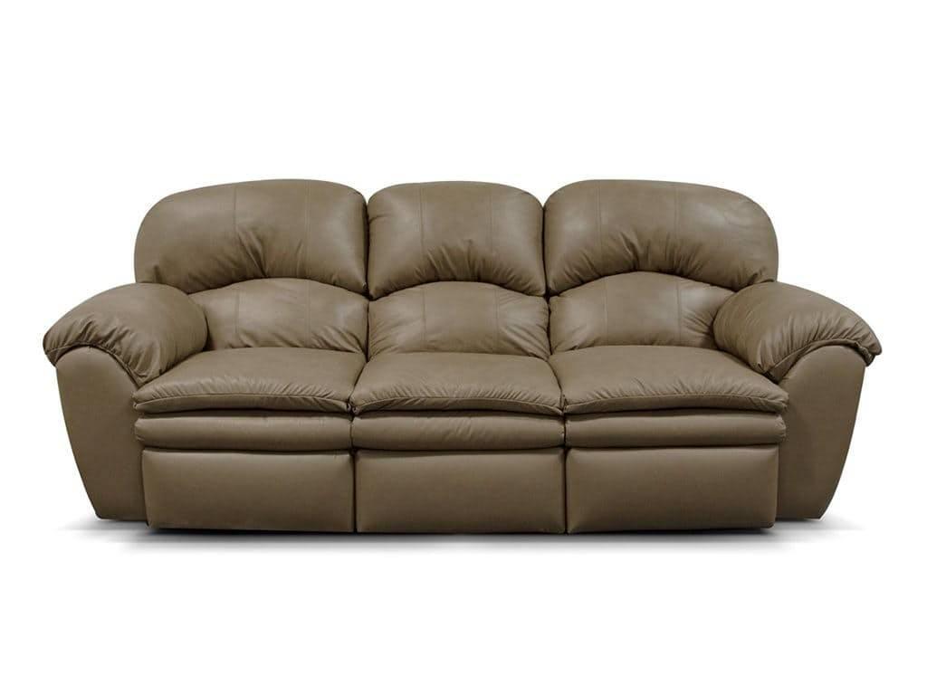 ENGLAND FURNITURE Oakland Double Reclining Sofa