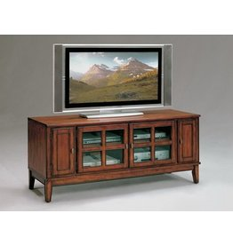 CROWN MARK HAWTHORNE ENTERTAINMENT CONSOLE W/STORAGE