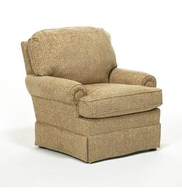 BEST Braxton Swivel Glider