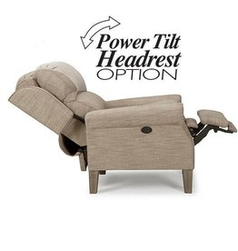 BEST Joanna Three-Way Power Headrest Recliner