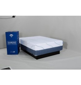 DIAMOND MATTRESS Dream Sunrise Mattress - California King