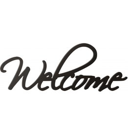 P GRAHAM DUNN Welcome - Script Word