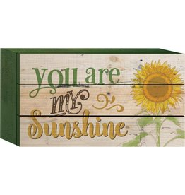 P GRAHAM DUNN You Are My Sunshine - Boxed Pallet