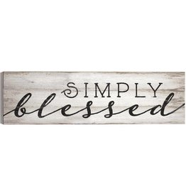 P GRAHAM DUNN Simply Blessed - Boxed Pallet