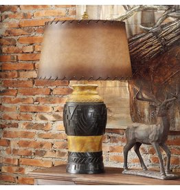 CRESTVIEW Reservation Table Lamp