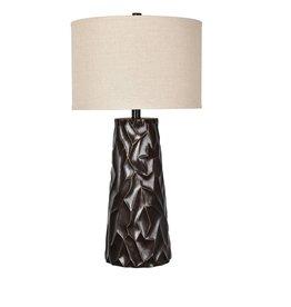 CRESTVIEW Huston Table Lamp DS