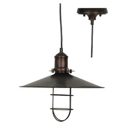 CRESTVIEW Harbor Side Pendant DS