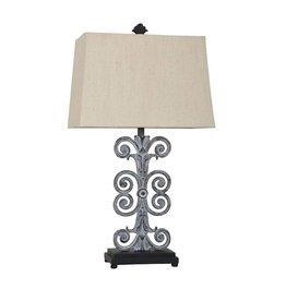 CRESTVIEW Lazzaro Table Lamp DS