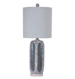 CRESTVIEW Flagstone Table Lamp