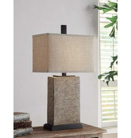 CRESTVIEW Mason Table Lamp DS