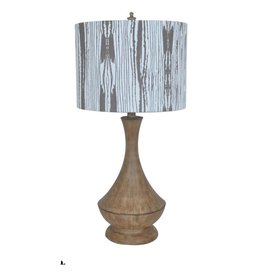 CRESTVIEW Wilinson Table Lamp DS