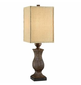 CRESTVIEW Maddox Table Lamp DS