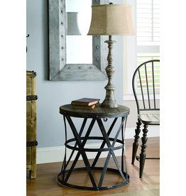 CRESTVIEW Heraldine Side Table DS