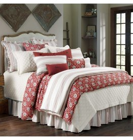 HIEND Bandera Bedding Set King