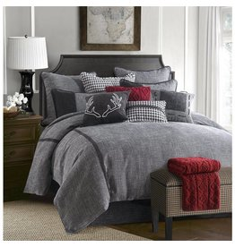 HIEND Hamilton Bedding Set - Queen