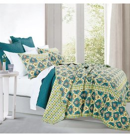 HIEND Salado Bedding Set - King