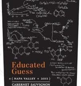 Educated Guess Cabernet Sauvignon