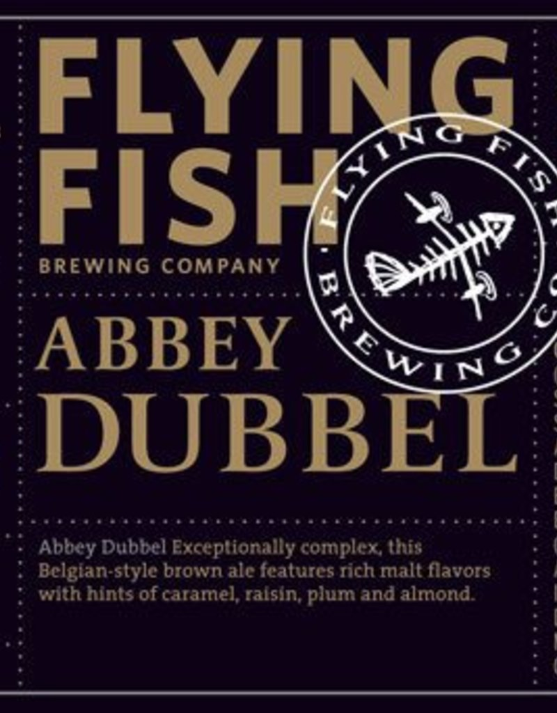 Flying Fish Abbey Dubbel 6 pk