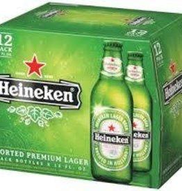 Heineken 12 pk btles