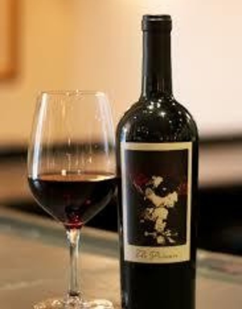 The Prisoner Orin Swift