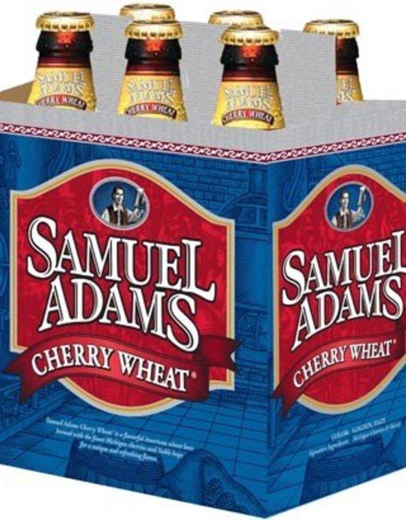 Sam Adams Cherry Wheat 6pk