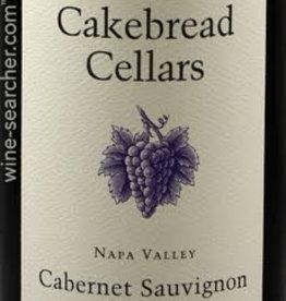 Cakebread Cabernet Sauvignon