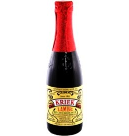Lindeman's Kriek 355ml Bottle