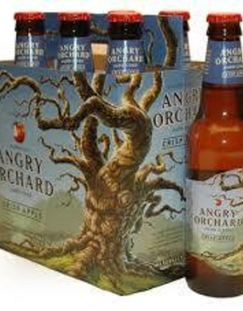 Angry Orchard Crisp 6pk