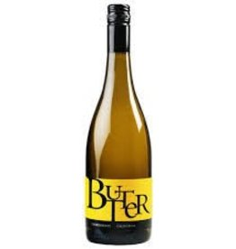 Butter Chardonnay JAM cellars