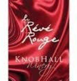 Knob Hall Reve Rouge