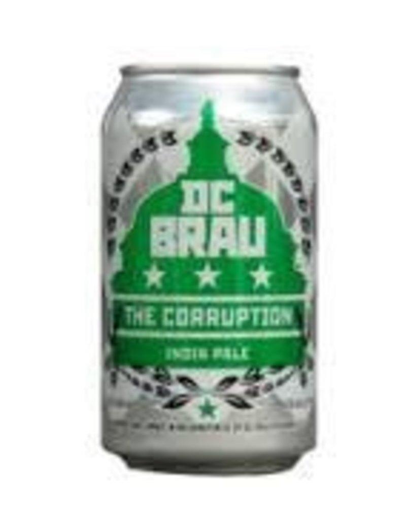DC Brau Corruption 6pk